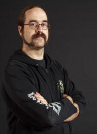 Bert teamcoördinator technische dienst