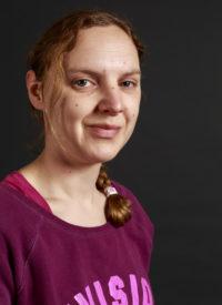 Cindy medewerker poetsdienst