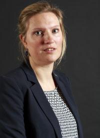 Tina Verkaeren algemeen directeur