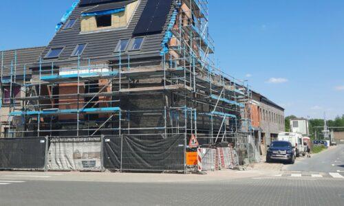 KOOPproject Heirbrug – De Drooge Keel – Heirbrugstraat 155-157