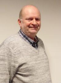 Johan Van Havermaet 2de ondervoorzitter