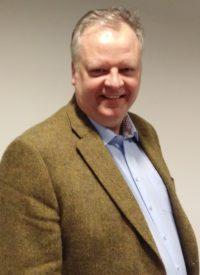 Filip Liebaut bestuurder