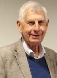 Hector Van Hoye ondervoorzitter